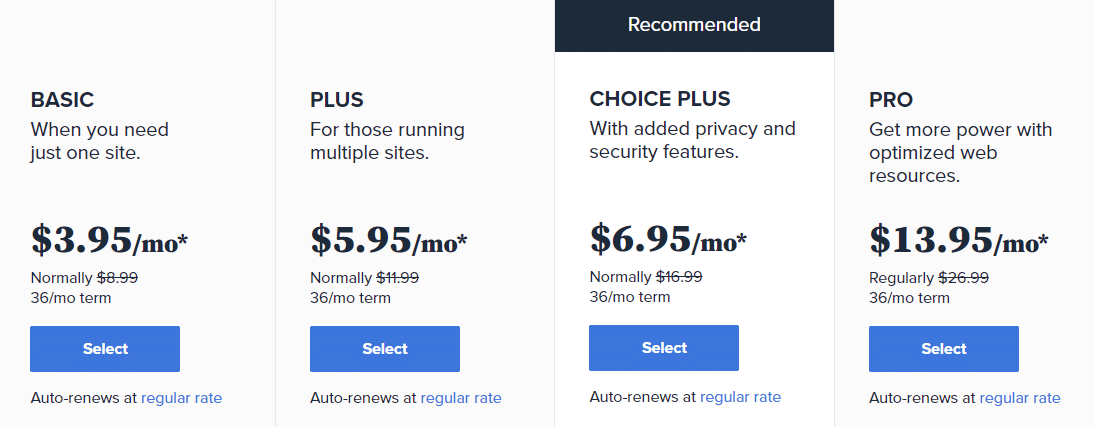 BluehostnewOffer1 - BLUEHOST REVIEW 2021 With FREE Domain