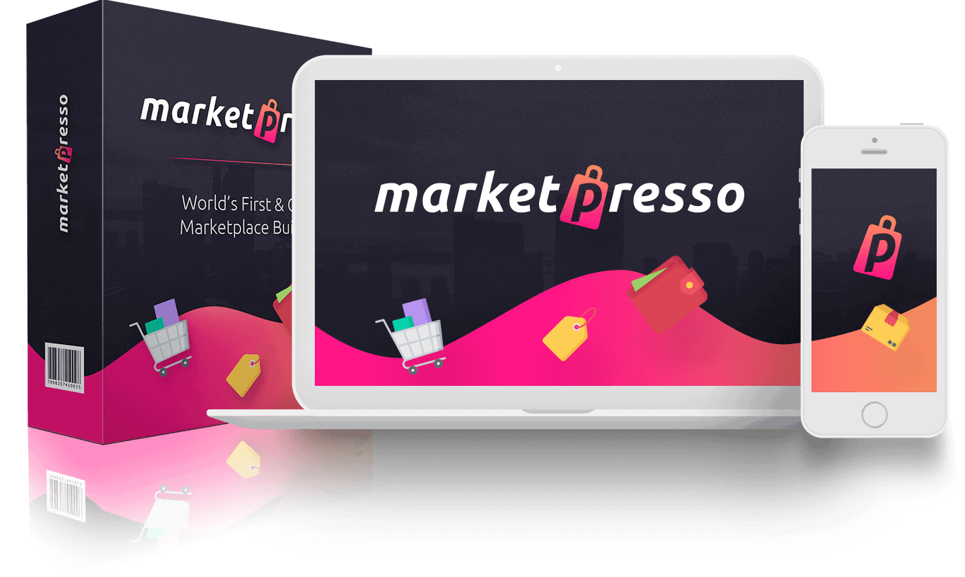 cover - MarketPresso 2.0 Review - Best Marketplace Builder