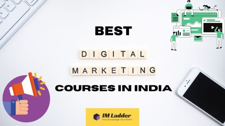 best digital marketing courses in india