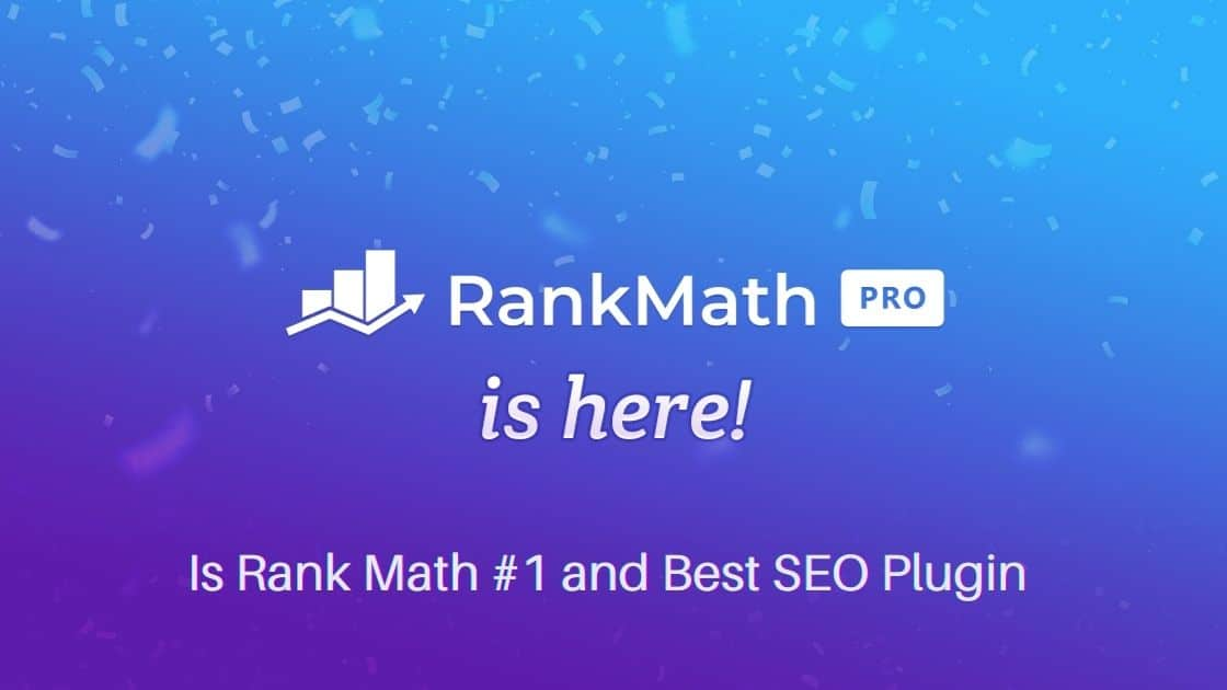rank math review and features