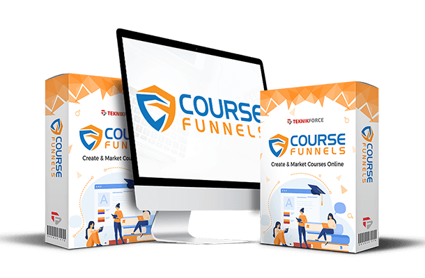 CourseFunnels610x400 img1 e1622192899638 - CourseFunnels Review - Is This The Best Course Funnel Builder